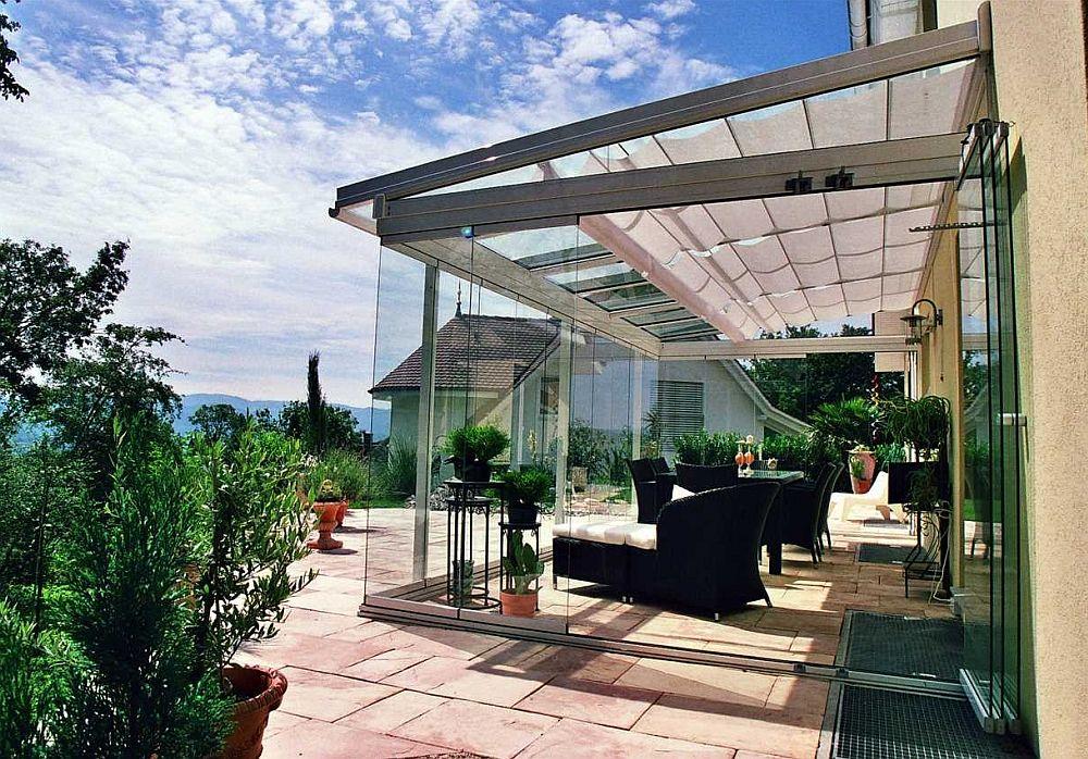 glashaus und terrassendach mosonfenster. Black Bedroom Furniture Sets. Home Design Ideas